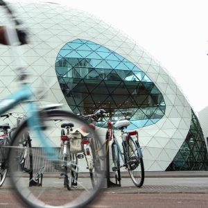 Eindhoven bedrijfsuitje