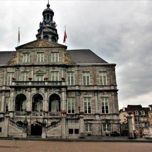 Maastricht Bedrijfsuitje