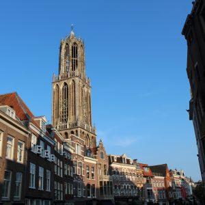 Utrecht bedrijfsuitje