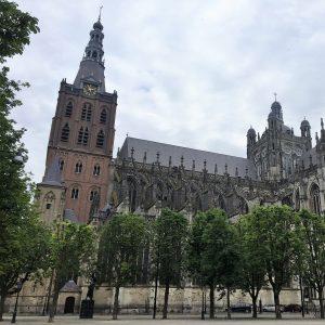 Sint-Jan-Den-Bosch